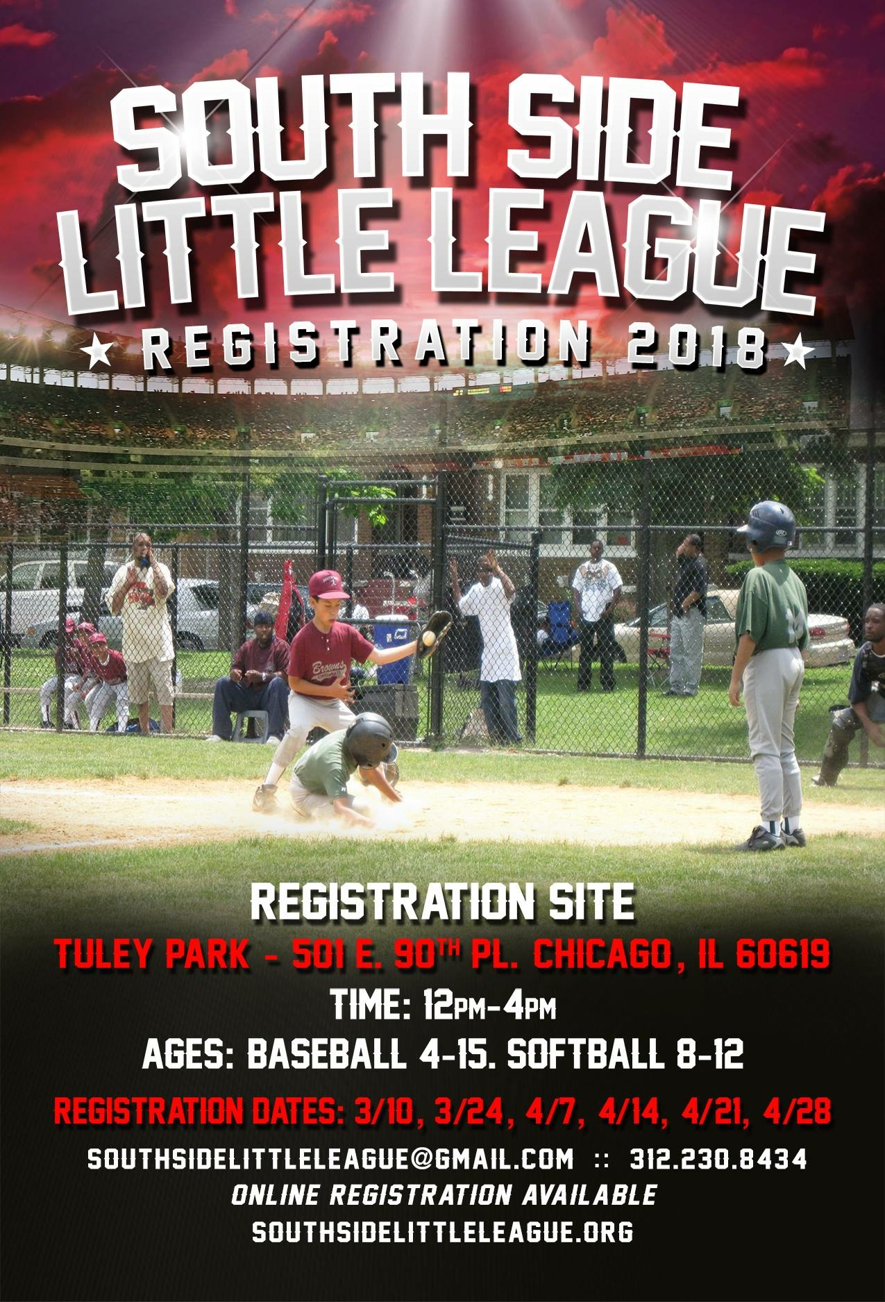 South Side Little League